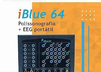 Fornecedor de aparelho de polissonografia