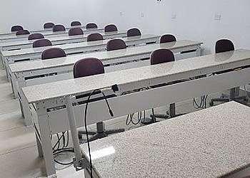 Mesa para escultura odontológica