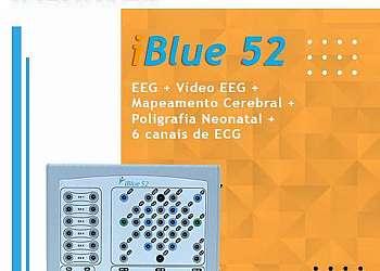 Eletroencefalógrafo digital preço
