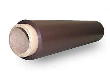 Folha de ímã flexível adesivado