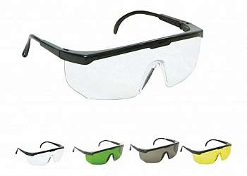 Cateter nasal tipo óculos