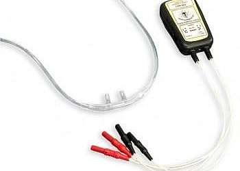 Transdutor de pressão hospitalar